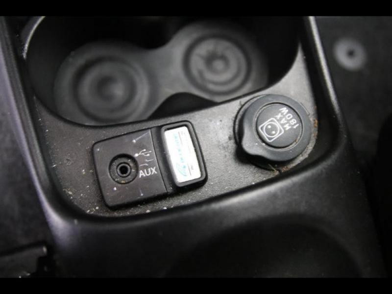Photo 16 de l'offre de FIAT 500 1.2 8v 69ch S à 9490€ chez Autovia Véhicules Multimarques