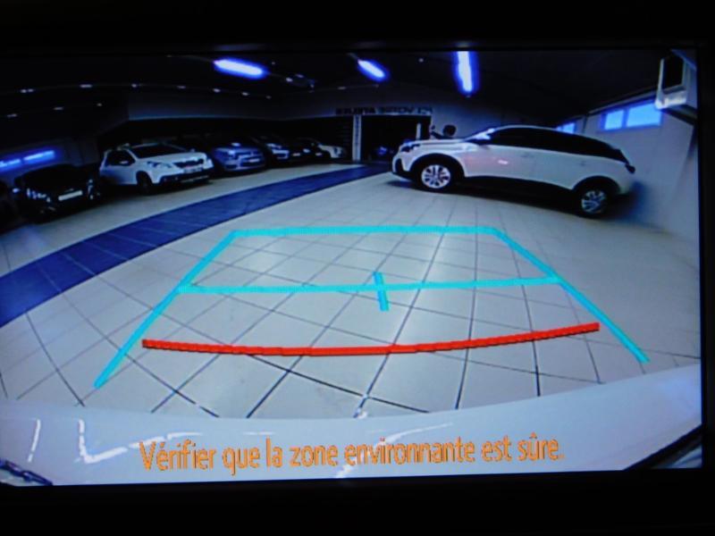 Photo 8 de l'offre de TOYOTA Yaris 1.5 Hybrid Feel à 16590€ chez Autovia Véhicules Multimarques