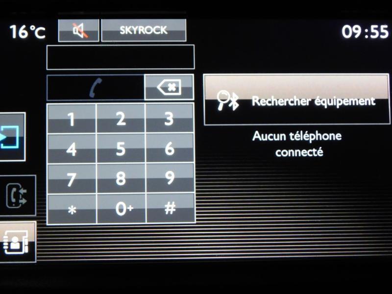 Photo 10 de l'offre de PEUGEOT 2008 1.2 PureTech 82ch Style à 12890€ chez Autovia Véhicules Multimarques