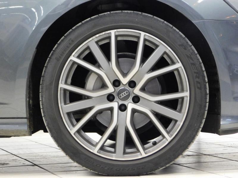 Photo 5 de l'offre de AUDI A6 Avant 40 TDI 204ch S line S tronic 7 126g à 46990€ chez Autovia Véhicules Multimarques