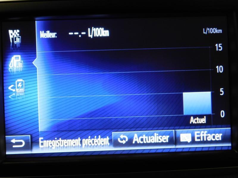Photo 23 de l'offre de TOYOTA Yaris 1.5 Hybrid Feel à 16590€ chez Autovia Véhicules Multimarques