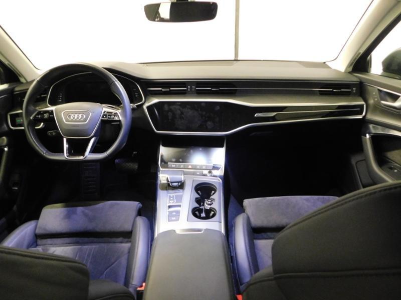 Photo 2 de l'offre de AUDI A6 Avant 40 TDI 204ch S line S tronic 7 126g à 47900€ chez Autovia Véhicules Multimarques