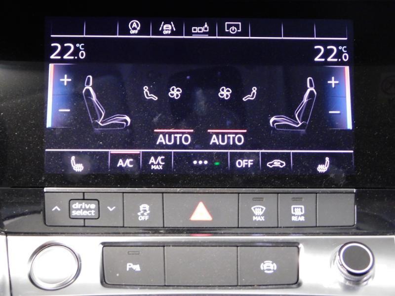 Photo 21 de l'offre de AUDI A6 Avant 40 TDI 204ch S line S tronic 7 126g à 46990€ chez Autovia Véhicules Multimarques
