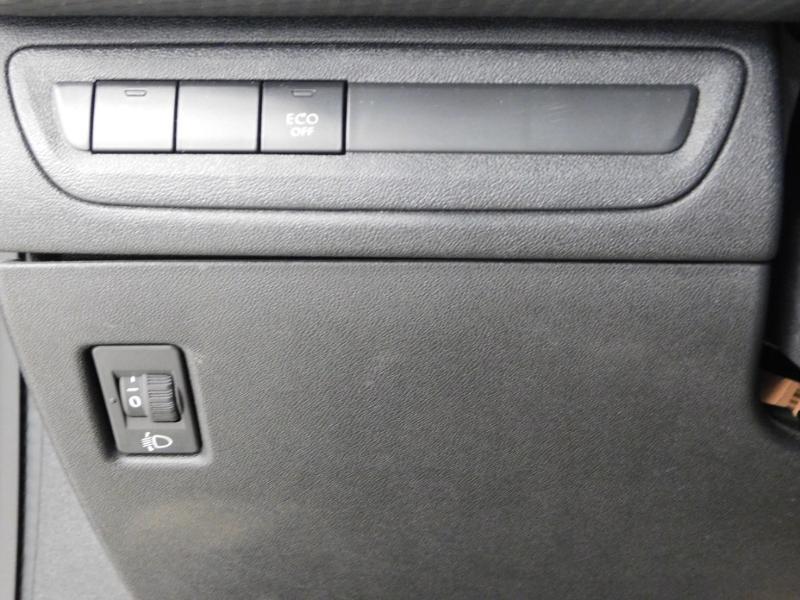 Photo 18 de l'offre de PEUGEOT 2008 1.2 PureTech 110ch Crossway S&S EAT6 à 16490€ chez Autovia Véhicules Multimarques