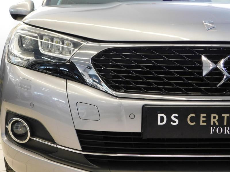 Photo 23 de l'offre de DS DS 4 BlueHDi 120ch Executive S&S à 16990€ chez Autovia Véhicules Multimarques