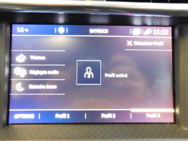 Photo 14 de l'offre de DS DS 4 BlueHDi 120ch Executive S&S à 16990€ chez Autovia Véhicules Multimarques