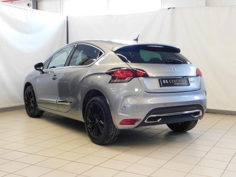 Photo 22 de l'offre de DS DS 4 BlueHDi 120ch Executive S&S à 16990€ chez Autovia Véhicules Multimarques