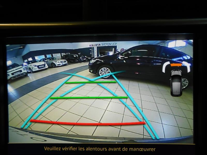 Photo 17 de l'offre de DS DS 4 BlueHDi 120ch Executive S&S à 16990€ chez Autovia Véhicules Multimarques