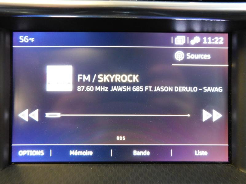 Photo 12 de l'offre de DS DS 4 BlueHDi 120ch Executive S&S à 16990€ chez Autovia Véhicules Multimarques