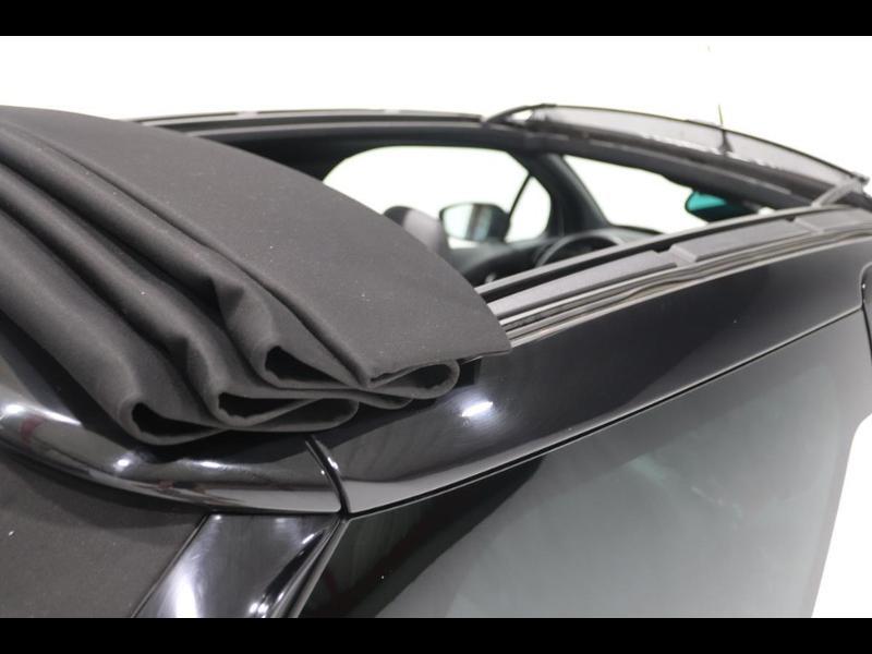 Photo 7 de l'offre de CITROEN DS3 Cabrio PureTech 82ch So Chic à 12990€ chez Autovia Véhicules Multimarques