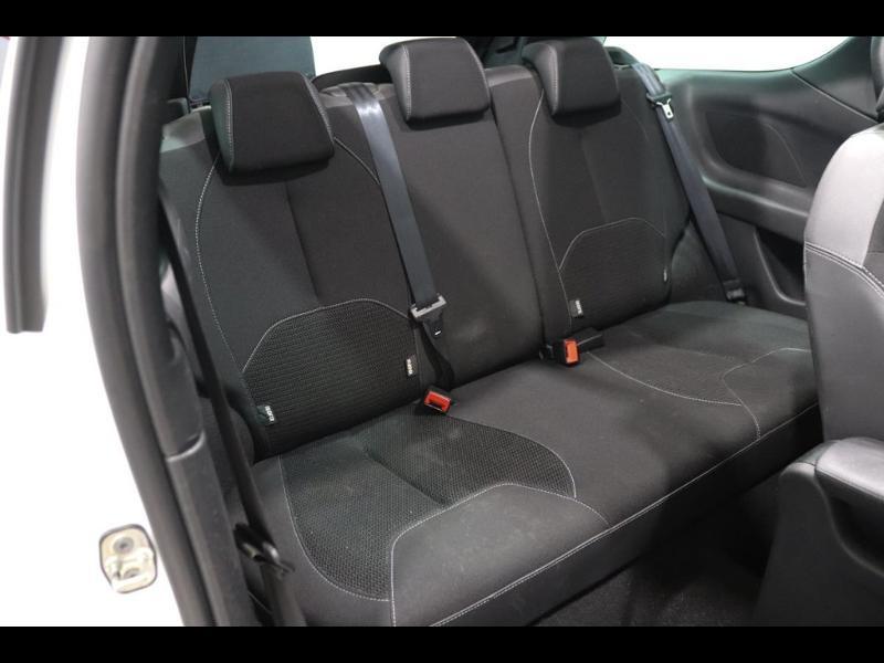 Photo 3 de l'offre de CITROEN DS3 Cabrio PureTech 82ch So Chic à 12990€ chez Autovia Véhicules Multimarques