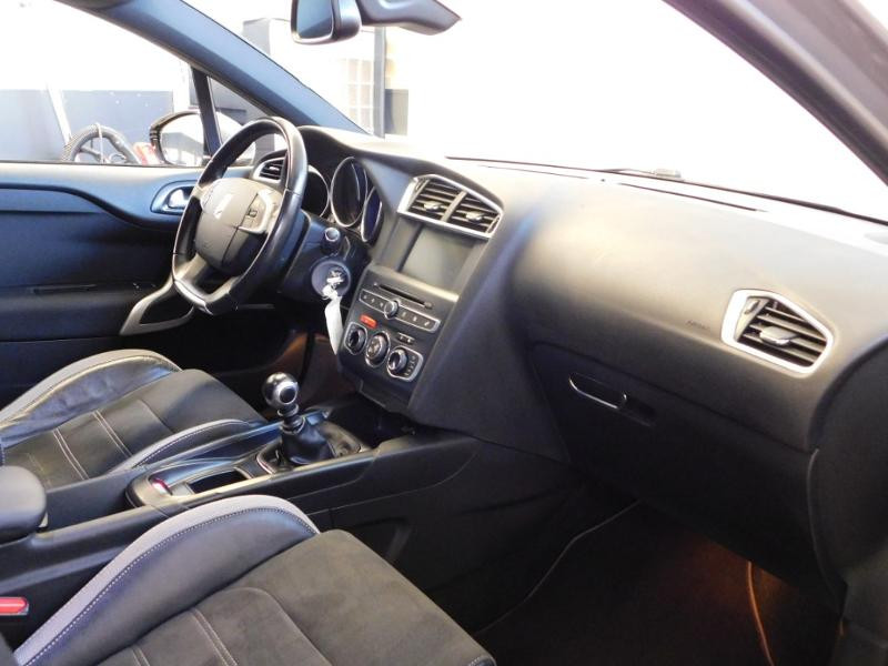 Photo 18 de l'offre de DS DS 4 BlueHDi 120ch Executive S&S à 16990€ chez Autovia Véhicules Multimarques