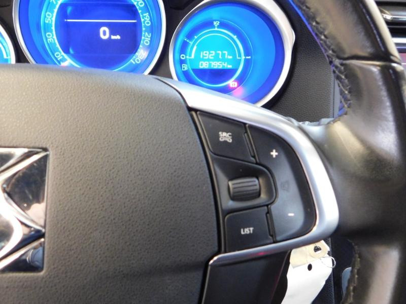 Photo 7 de l'offre de DS DS 4 BlueHDi 120ch Executive S&S à 16990€ chez Autovia Véhicules Multimarques