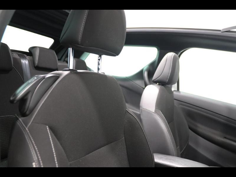 Photo 9 de l'offre de CITROEN DS3 Cabrio PureTech 82ch So Chic à 12990€ chez Autovia Véhicules Multimarques