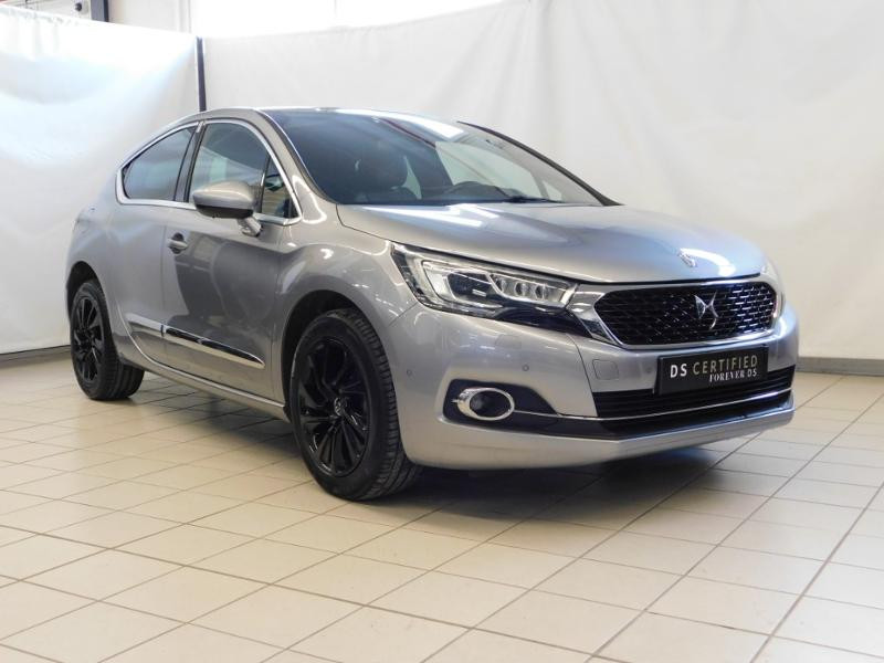 Photo 1 de l'offre de DS DS 4 BlueHDi 120ch Executive S&S à 16990€ chez Autovia Véhicules Multimarques