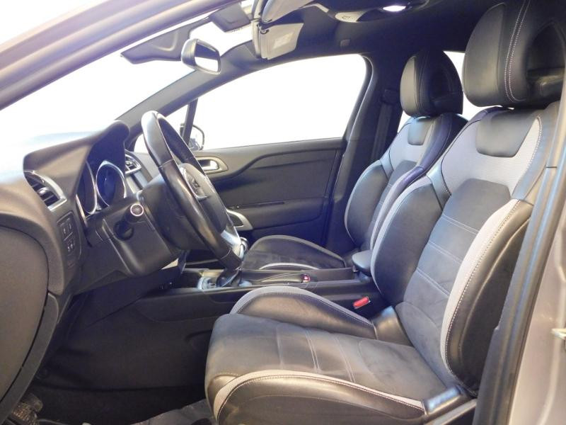 Photo 3 de l'offre de DS DS 4 BlueHDi 120ch Executive S&S à 16990€ chez Autovia Véhicules Multimarques