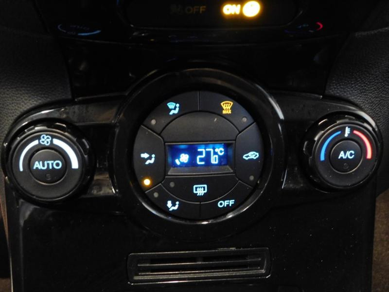 Photo 16 de l'offre de FORD Fiesta 1.5 TDCi 95ch FAP Titanium 5p à 10490€ chez Autovia Véhicules Multimarques