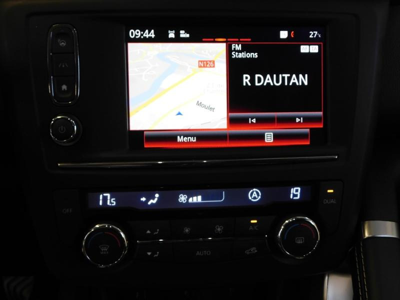 Photo 16 de l'offre de RENAULT Kadjar 1.5 dCi 110ch energy Intens eco² à 19390€ chez Autovia Véhicules Multimarques
