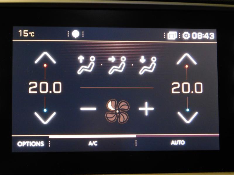 Photo 19 de l'offre de PEUGEOT 308 SW 1.2 PureTech 130ch E6.c S&S Allure EAT8 à 18990€ chez Autovia Véhicules Multimarques