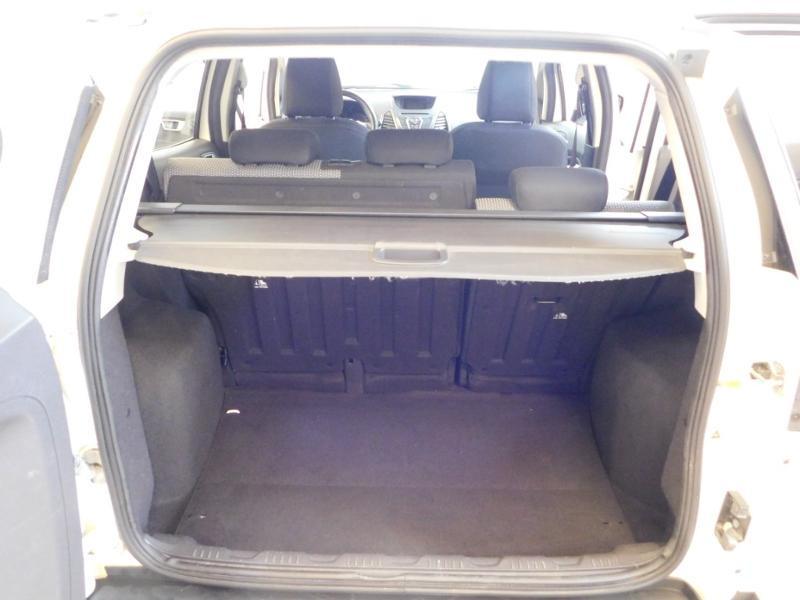 Photo 4 de l'offre de FORD EcoSport 1.0 EcoBoost 125ch Titanium à 12990€ chez Autovia Véhicules Multimarques
