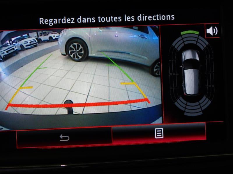Photo 24 de l'offre de RENAULT Kadjar 1.5 dCi 110ch energy Intens eco² à 19390€ chez Autovia Véhicules Multimarques