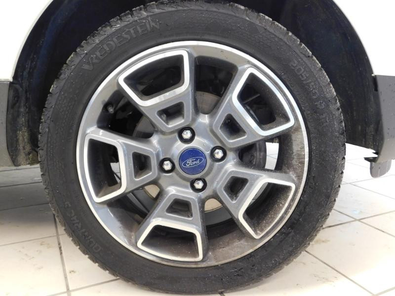 Photo 5 de l'offre de FORD EcoSport 1.0 EcoBoost 125ch Titanium à 12990€ chez Autovia Véhicules Multimarques