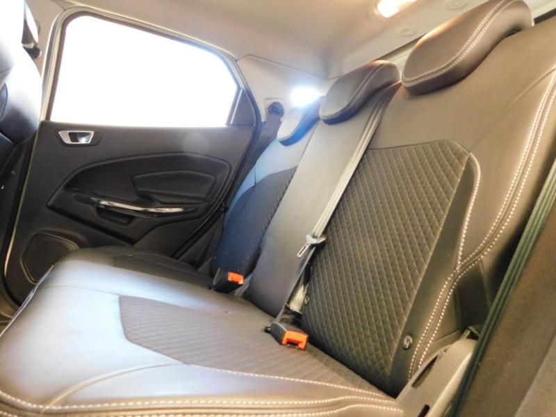 Photo 11 de l'offre de FORD EcoSport 1.0 EcoBoost 125ch Titanium à 12990€ chez Autovia Véhicules Multimarques