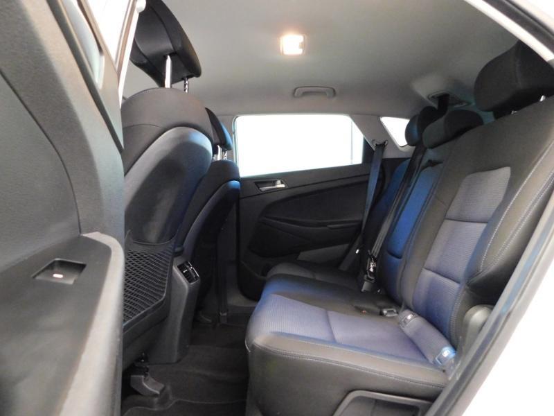 Photo 10 de l'offre de HYUNDAI Tucson 1.7 CRDI 115ch Executive 2WD à 18990€ chez Autovia Véhicules Multimarques