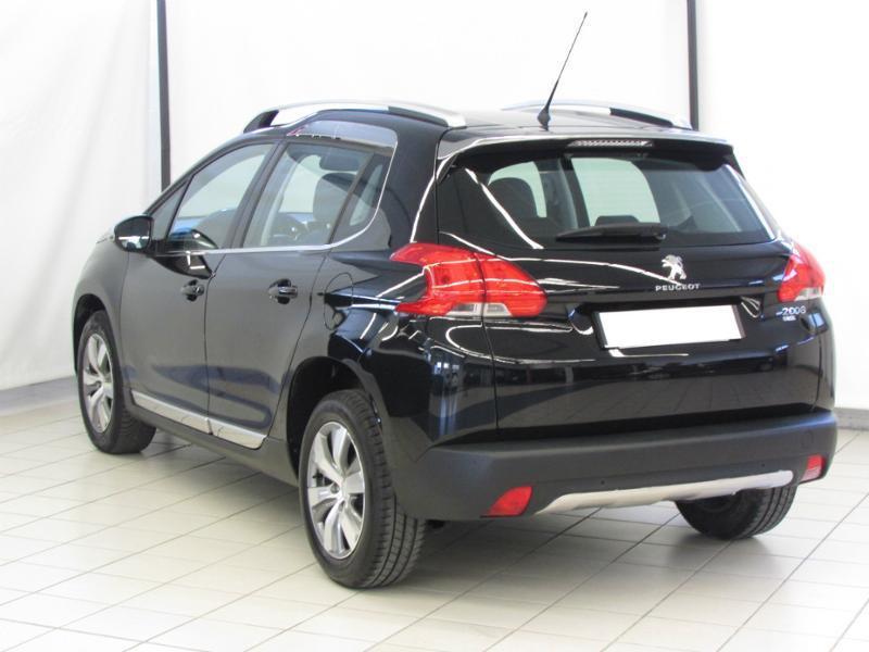 Photo 3 de l'offre de PEUGEOT 2008 1.6 e-HDi92 FAP Allure à 10390€ chez Autovia Véhicules Multimarques