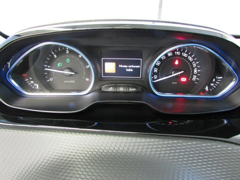 Photo 9 de l'offre de PEUGEOT 2008 1.6 e-HDi92 FAP Allure à 10390€ chez Autovia Véhicules Multimarques