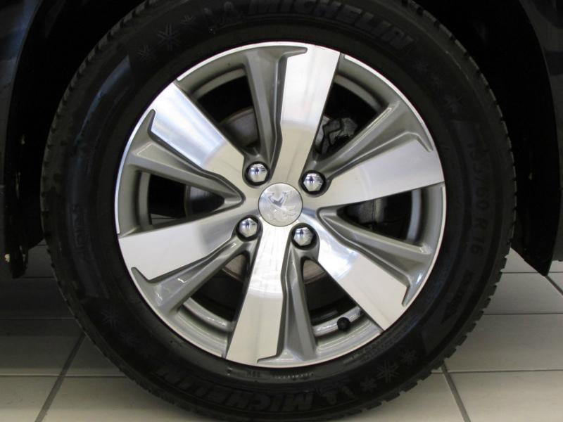 Photo 5 de l'offre de PEUGEOT 2008 1.6 e-HDi92 FAP Allure à 10390€ chez Autovia Véhicules Multimarques