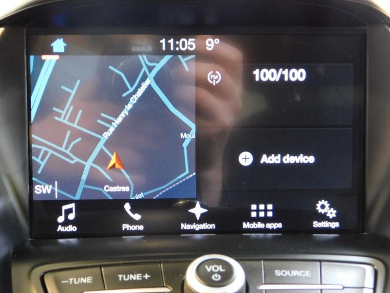 Photo 19 de l'offre de FORD Kuga 1.5 TDCi 120ch Stop&Start Titanium 4x2 à 18490€ chez Autovia Véhicules Multimarques