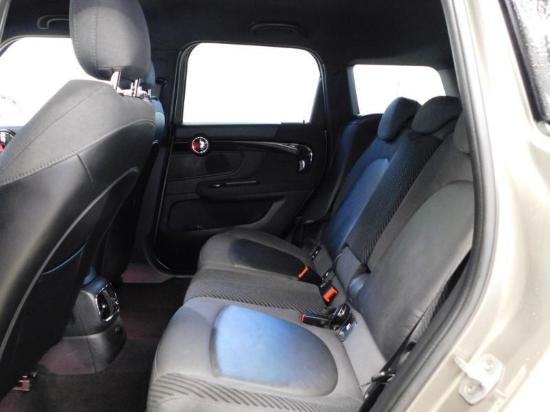 Photo 3 de l'offre de MINI Countryman Cooper D 150ch Chili BVA à 27900€ chez Autovia Véhicules Multimarques