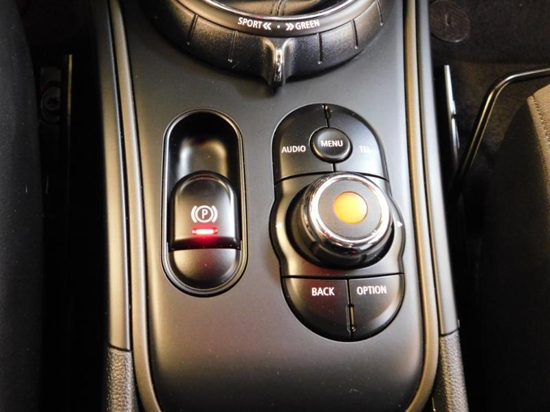 Photo 19 de l'offre de MINI Countryman Cooper D 150ch Chili BVA à 27900€ chez Autovia Véhicules Multimarques