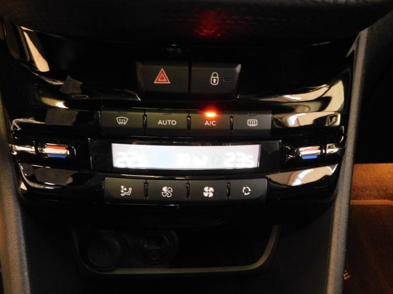 Photo 13 de l'offre de PEUGEOT 2008 1.5 BlueHDi 100ch E6.c Crossway à 16990€ chez Autovia Véhicules Multimarques
