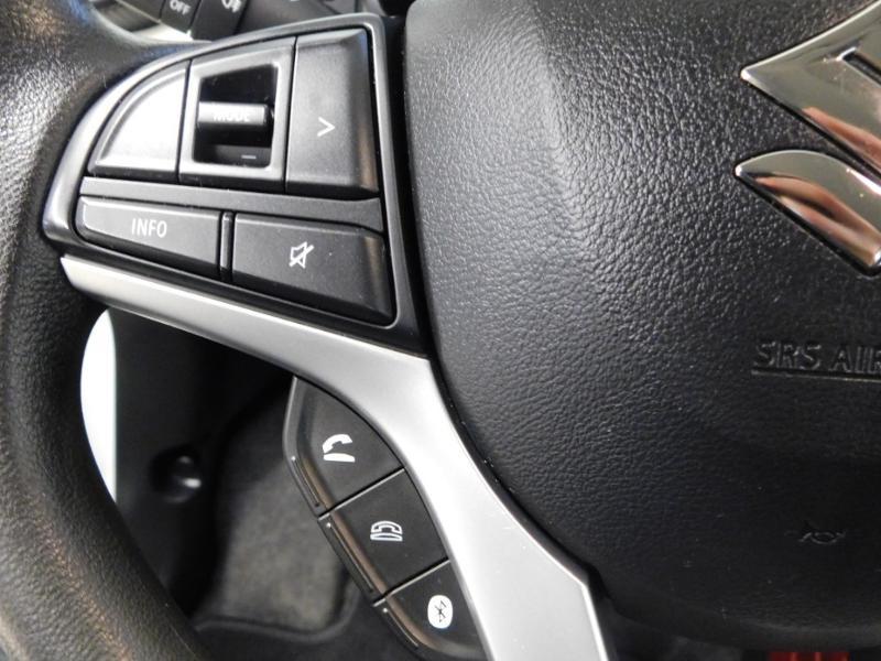 Photo 14 de l'offre de SUZUKI Ignis 1.2 Dualjet 90ch Avantage à 11990€ chez Autovia Véhicules Multimarques