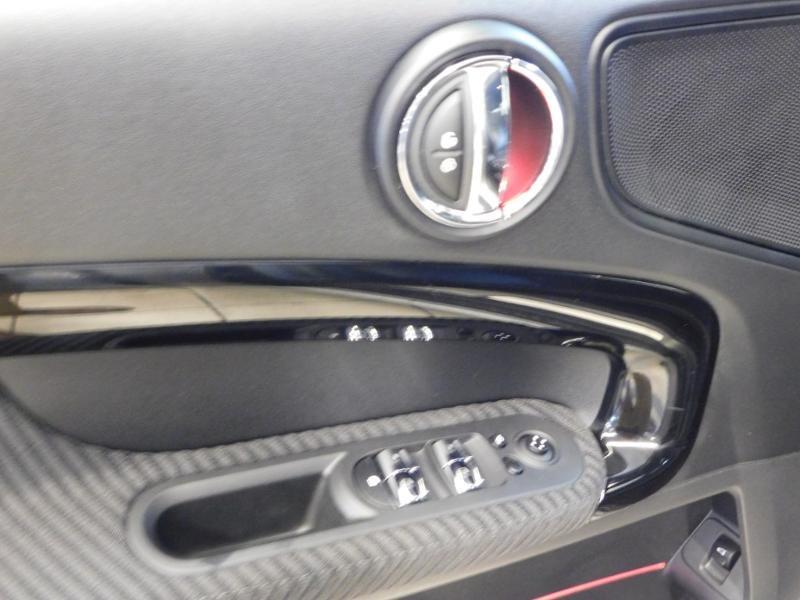 Photo 12 de l'offre de MINI Countryman Cooper D 150ch Chili BVA à 27900€ chez Autovia Véhicules Multimarques