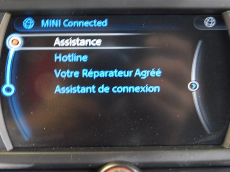 Photo 27 de l'offre de MINI Countryman Cooper D 150ch Chili BVA à 27900€ chez Autovia Véhicules Multimarques