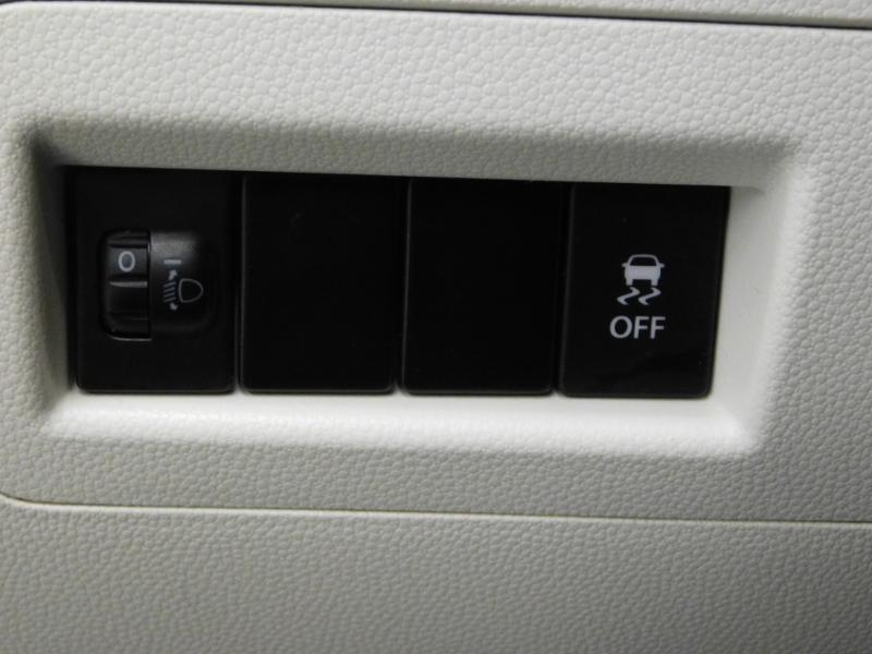 Photo 12 de l'offre de SUZUKI Ignis 1.2 Dualjet 90ch Avantage à 11990€ chez Autovia Véhicules Multimarques