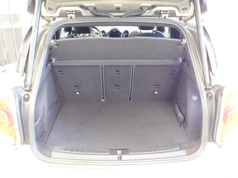 Photo 4 de l'offre de MINI Countryman Cooper D 150ch Chili BVA à 27900€ chez Autovia Véhicules Multimarques