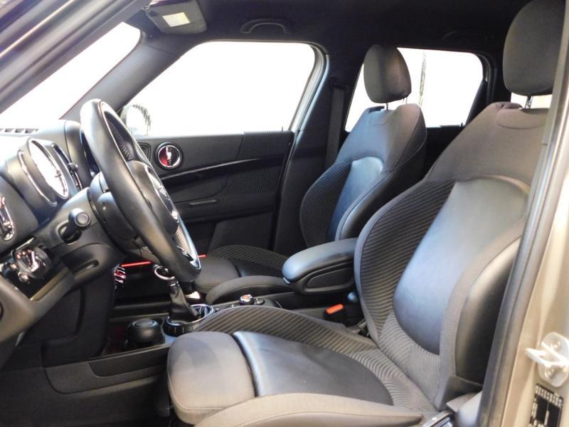 Photo 11 de l'offre de MINI Countryman Cooper D 150ch Chili BVA à 27900€ chez Autovia Véhicules Multimarques