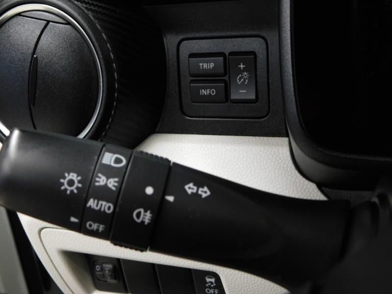 Photo 13 de l'offre de SUZUKI Ignis 1.2 Dualjet 90ch Avantage à 11990€ chez Autovia Véhicules Multimarques