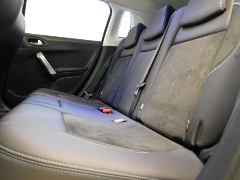 Photo 11 de l'offre de PEUGEOT 2008 1.5 BlueHDi 100ch E6.c Crossway à 16990€ chez Autovia Véhicules Multimarques