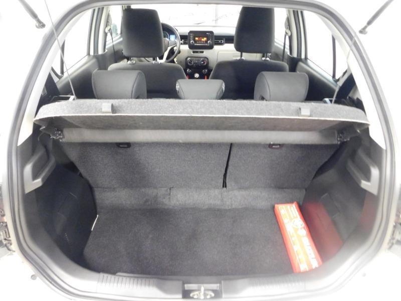 Photo 4 de l'offre de SUZUKI Ignis 1.2 Dualjet 90ch Avantage à 11990€ chez Autovia Véhicules Multimarques