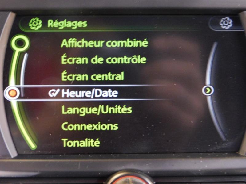 Photo 29 de l'offre de MINI Countryman Cooper D 150ch Chili BVA à 27900€ chez Autovia Véhicules Multimarques
