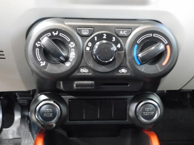 Photo 15 de l'offre de SUZUKI Ignis 1.2 Dualjet 90ch Avantage à 11990€ chez Autovia Véhicules Multimarques