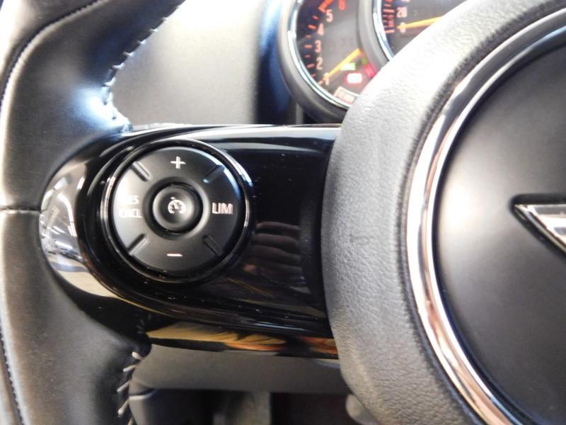 Photo 16 de l'offre de MINI Countryman Cooper D 150ch Chili BVA à 27900€ chez Autovia Véhicules Multimarques