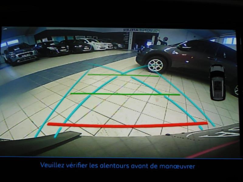 Photo 23 de l'offre de PEUGEOT 2008 1.5 BlueHDi 100ch E6.c Crossway à 16990€ chez Autovia Véhicules Multimarques