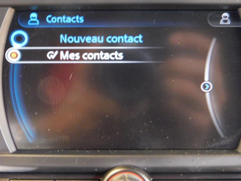 Photo 26 de l'offre de MINI Countryman Cooper D 150ch Chili BVA à 27900€ chez Autovia Véhicules Multimarques