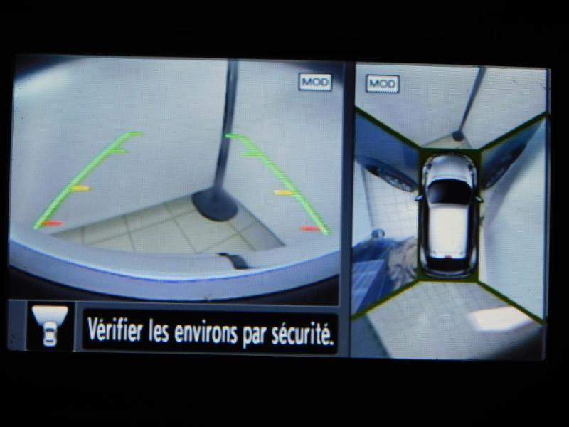 Photo 9 de l'offre de NISSAN Juke 1.6L 117ch Tekna Xtronic à 15490€ chez Autovia Véhicules Multimarques